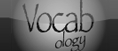 Vocabology